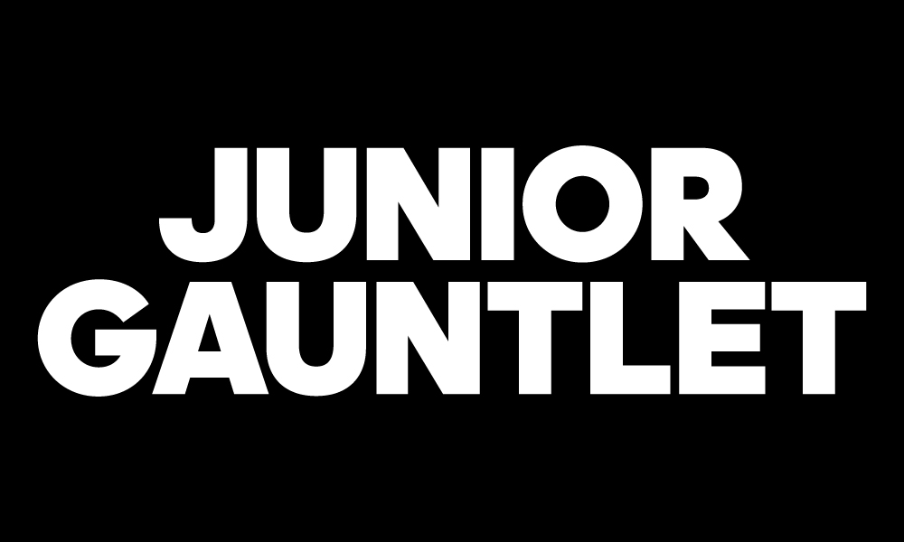 Junior-Gauntlet_Logo-ondrk